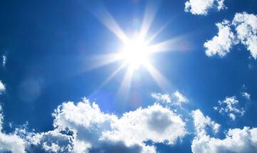 Καιρός: Ζέστη το πρωί, πέφτει η θερμοκρασία από το βράδυ!