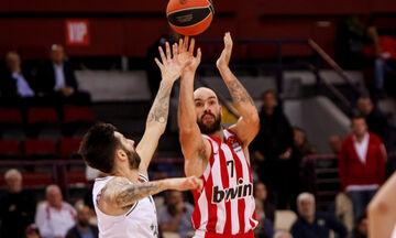 EuroLeague: Έτοιμος για μάχη στο Κάουνας ο Ολυμπιακός!