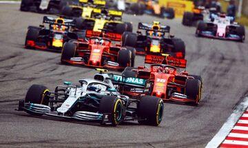 Formula 1: Την Τετάρτη (5/2) η τελική απόφαση για το Grand Prix της Κίνας