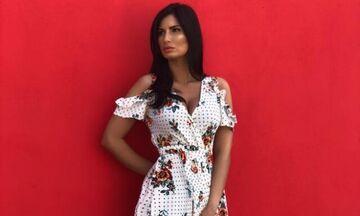 MEGA: Ποια είναι η όμορφη παρουσιάστρια της αθλητικής εκπομπής στο κανάλι του Μαρινάκη (pics)
