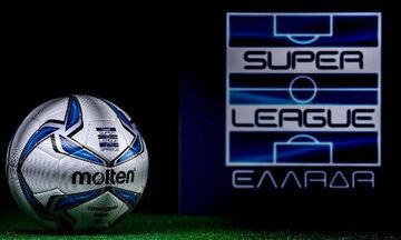Super League: Σε απολογία Άρης, Ατρόμητος, Ολυμπιακός, Παναθηναϊκός για την 22η αγωνιστική