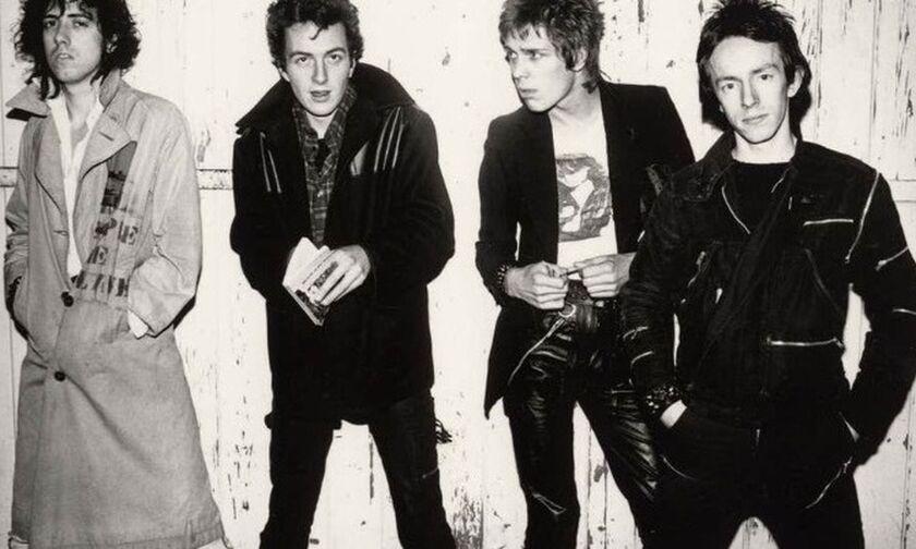 Ταινία για τους Clash θέλει ο Ντέξτερ Φλέτσερ