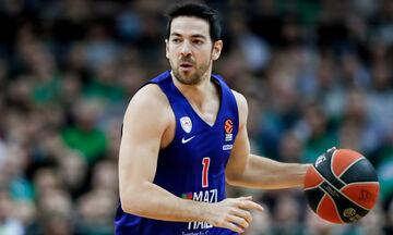 Ζαλγκίρις - Ολυμπιακός: Τραυματίστηκε ο Ρότσεστι, αμφίβολος με ΤΣΣΚΑ!
