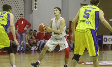 Ολυμπιακός: Ο Νικολαΐδης ξεπέρασε τον Πρίντεζη, σε ηλικία 17 χρονών!