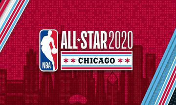 2020 ΝΒΑ All Star Weekend: Ανακοινώθηκαν οι συμμετέχοντες σε όλους τους διαγωνισμούς