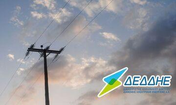 Διακοπή ρεύματος σε Αθήνα, Ασπρόπυργο, Γλυφάδα, Ζωγράφου, Βούλα
