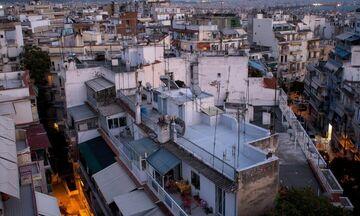 Ηλεκτρονικά η διόρθωση στους δήμους των τετραγωνικών μέτρων ακινήτων, χωρίς πρόστιμα