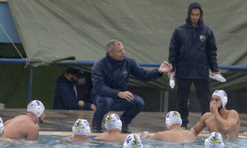 Κύπελλο Πόλο Ανδρών: Το Περιστέρι απέκλεισε τον ΠΑΟΚ από το final 4 μέσα στη Θεσσαλονίκη (8-10)