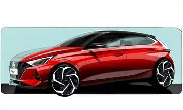 Αυτό είναι το νέο Hyundai i20