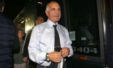 Σάλος στον Παναθηναϊκό με Kωνσταντίνου: «Πώς θα χάσουμε από τον ΠΑΟΚ και με τι σκορ θα χάσουμε»