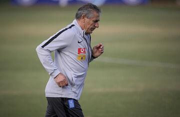 Αναστασιάδης: «Εκτός του τερματοφύλακα, ο ΠΑΟΚ έχει καλύτερους παίκτες από τον Ολυμπιακό»