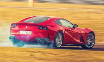Ιστορικό ρεκόρ πωλήσεων για τη Ferrari