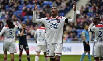 Ligue 1: «Γκέλες» για Λιόν και Μονπελιέ, μεγάλο διπλό της Μαρσέιγ!
