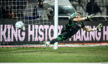 ΠΑΟΚ - Παναθηναϊκός 2-0: Τα highlights του αγώνα (vid)