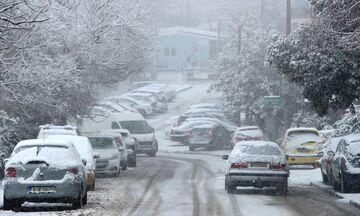 Πέφτει κι άλλο η θερμοκρασία, έρχονται χιόνια!