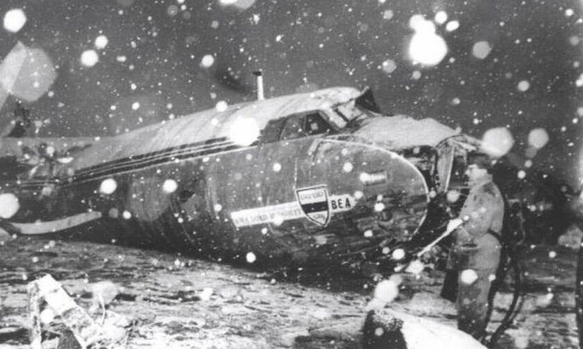 Η τραγωδία του Μονάχου: Όταν ο κόσμος δάκρυσε για τη Μάντσεστερ Γιουνάιτεντ