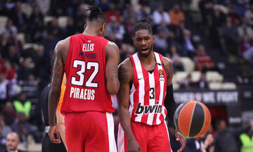 EuroLeague: Στο ΣΕΦ με ΤΣΣΚΑ ο Ολυμπιακός