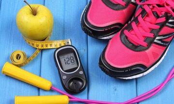 Άσκηση και σακχαρώδης διαβήτης