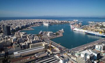Cosco: Αντιδρούν επιχειρηματικοί και ναυτιλιακοί φορείς στον Πειραιά