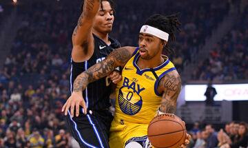 NBA Trade Deadline: Ο Ράσελ στη Μινεσότα, ο Ουίγκινς στο Γκόλντεν Στέιτ (pic)