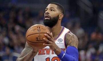 NBA Trade Deadline: Ο Μάρκους Μόρις στους Λος Άντζελες Κλίπερς (pic)