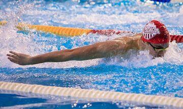 Ολυμπιακός: Με 32 αθλητές και αθλήτριες στους Χειμερινούς αγώνες