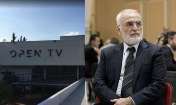 Open: «Τελεσίγραφο» από το BBC στο κανάλι του Ιβάν Σαββίδη