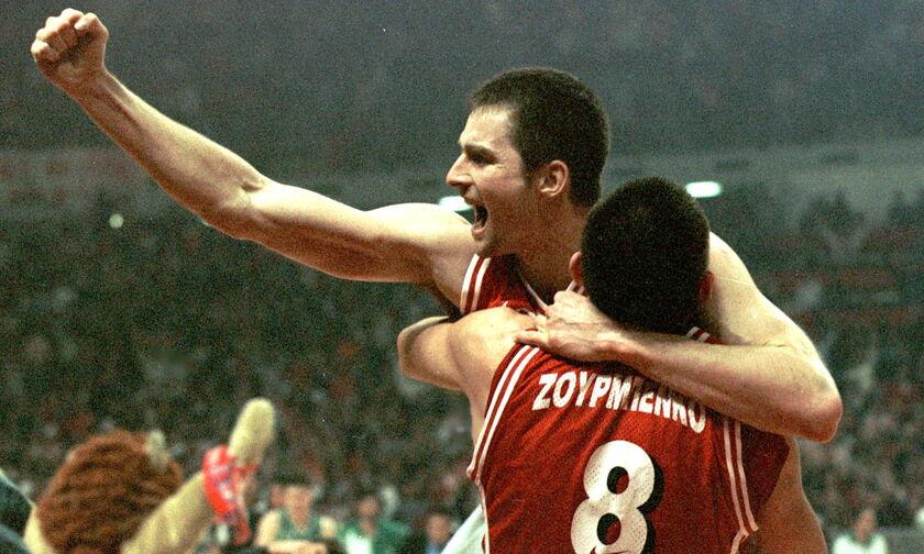 Ολυμπιακός: Εδώ έχει κερδίσει τον Παναθηναϊκό με το… μισό πόδι του Καρνισόβας! (vid)