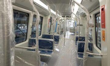 Μετρό Θεσσαλονίκης: «Ανεβάζει» ταχύτητα μετά από 6 μήνες καθυστερήσεων