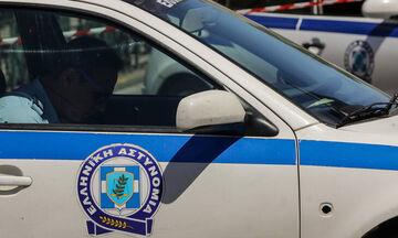 Μυτιλήνη: Επτά συλλήψεις στη Μόρια για σύσταση εγκληματικής ομάδας (vid)