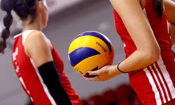 Αποτελέσματα και βαθμολογίες σε Volley League, Pre League, Α2 βόλεϊ ανδρών και Α2 βόλεϊ γυναικών