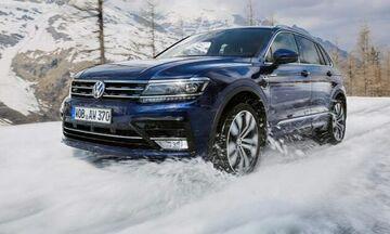 Γιατί το VW Tiguan είναι No1 SUV στην Ευρώπη