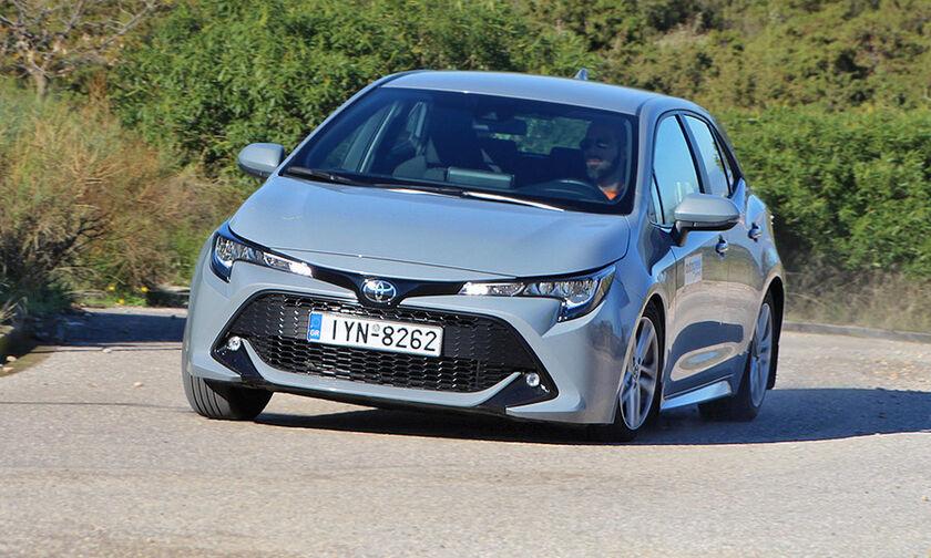 Η Toyota δίνει τη λύση στο μπέρδεμα γκάζι-φρένου!