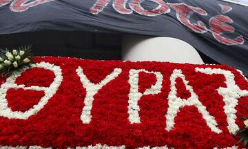 Η ΠΑΕ ΑΕΚ για τη Θύρα 7: «Ξημερώνει η πιο μαύρη μέρα…»