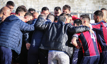 Football League: Νίκες για Τρίκαλα και Ιωνικό (προγραμμα - βαθμολογία)