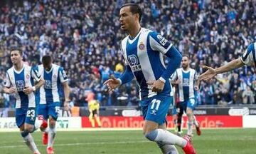La Liga: Δίχως Κούτρη η Μαγιόρκα έχασε 1-0 από την Εσπανιόλ (highlights)
