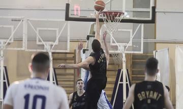 Α2 μπάσκετ: Ο Χαρίλαος Τρικούπης πλάκα στο ντέρμπι με Διαγόρα Δρυοπιδέων (95-72)
