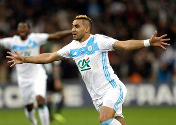 Ligue 1: Σταθερά δεύτερη η Μαρσέιγ, 1-0 την Τουλούζ (αποτελέσματα, βαθμολογία)