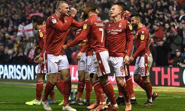 Nότιγχαμ - Λιντς 2-0: «Premier League, ερχόμαστε» (vid+βαθμολογία)