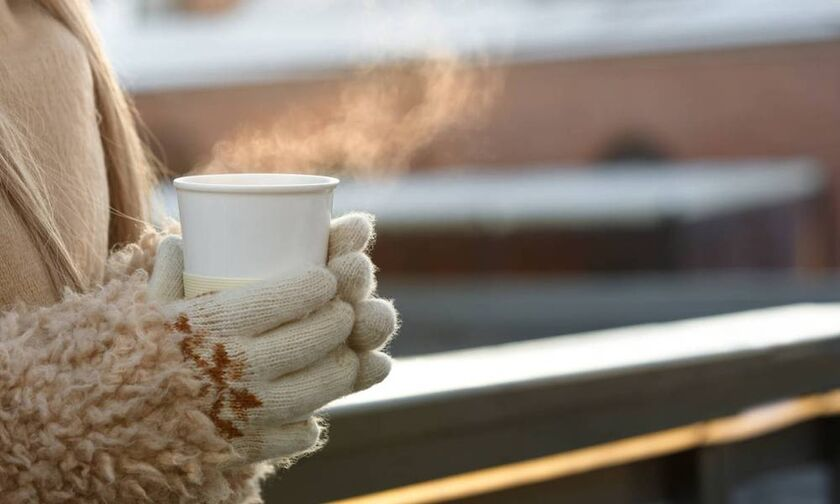 Καιρός: Γενικά αίθριος, παγετός το πρωί και θερμοκρασία σε άνοδο