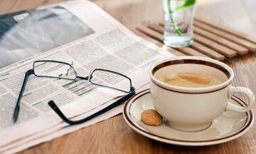 Εφημερίδες: Τα αθλητικά πρωτοσέλιδα της Κυριακής 9 Φεβρουαρίου