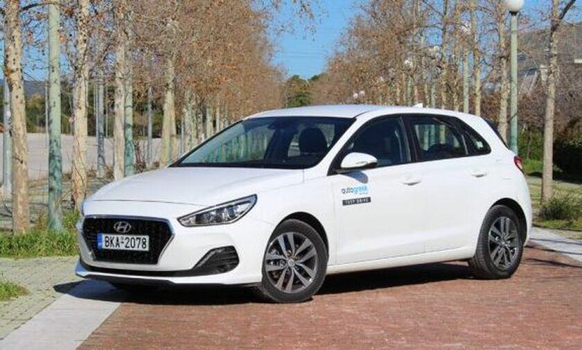 Hyundai i30 1.4 100 PS από 15.140 ευρώ