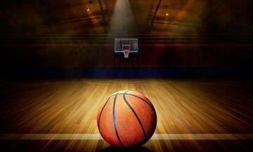 Όλα τα αποτελέσματα και οι βαθμολογίες στα πρωταθλήματα μπάσκετ της Ελλάδας (8-9/2)