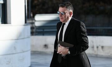 Κούγιας κατά Μπαλτάκου: «Αυτά μόνο σε δίκη του Open με Θωμαΐδη, Κάκο, Κωνσταντινέα»