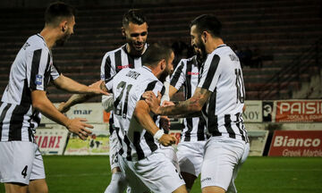 Super League 2: Μεγάλο διπλό για τη Δόξα Δράμας, 1-0 την Παναχαϊκή (βαθμολογία, highlights)