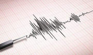 Σεισμός 4,7 Ρίχτερ στην Κάρπαθο