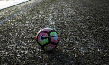 Λάρισα: Σε κρίσιμη κατάσταση 24χρονος ποδοσφαιριστής που κατέρρευσε σε αγώνα
