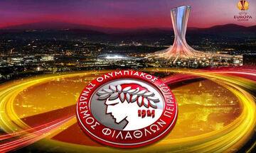 Europa League: Όλες οι αλλαγές στα ρόστερ των 32 ομάδων