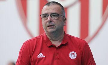 Κοβάτσεβιτς: «Δεν έχω ξαναδεί τέτοιο ματς στην καριέρα μου!»