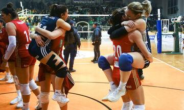 Απίστευτες φωτό από το Παναθηναϊκός-Ολυμπιακός  2-3 (pics)